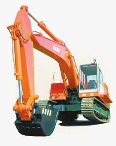 экскаватор 5126