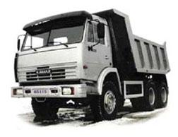 Автомобиль Камаз 65115 (6х4)